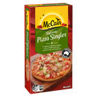 Supreme Pizza Singles 400g