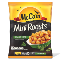 Mini Roasts Italian Herbs 850g