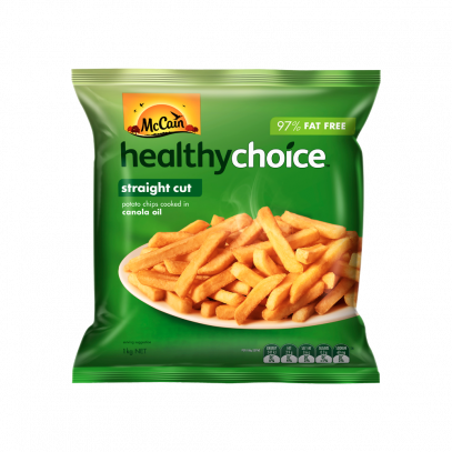Healthy Choice Chips