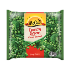 McCain Country Greens